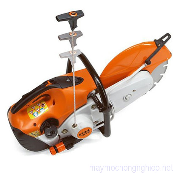 may-cat-be-tong-cam-tay-chay-xang-stihl-ts420-luoi-350mm-cua-duc 5