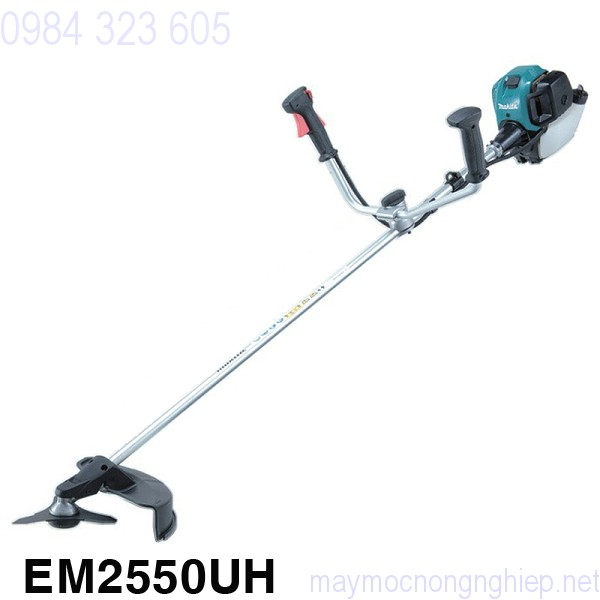 may-cat-co-cam-tay-makita-em2550uh-dong-co-4-thi-chinh-hang