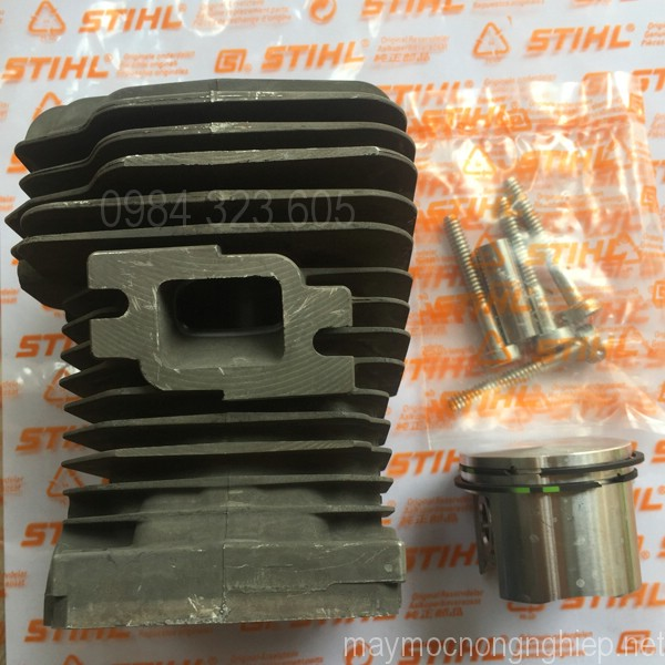 bo-hoi-xilanh-nong-bac-piston-may-cua-stihl-ms250-chinh-hang 6