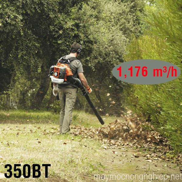 may-thoi-la-deo-vai-husqvarna-350bt-chinh-hang-thuy-dien 4