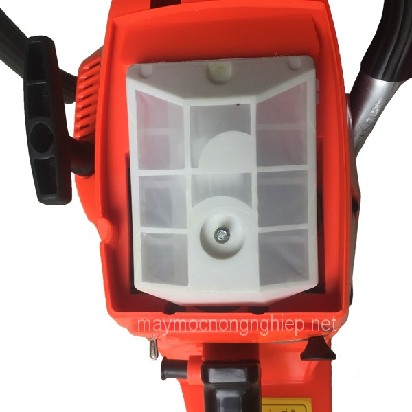 Máy cưa xích cưa lốc cầm tay dùng xăng CHAINSAW 5200 giá rẻ