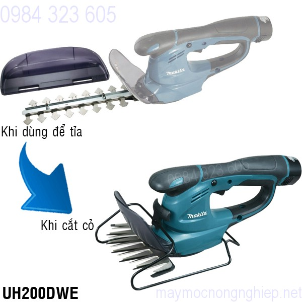 luoi-cat-tia-co-cua-may-makita-uh200d-dum604-uh201d-um164d-dum168 9