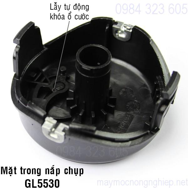 nap-chup-o-cuoc-nhua-mau-den-cua-may-cat-co-black-decker-gl5530 1